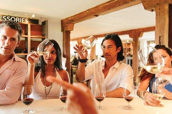Cowichan Valley Wine Tours vanuit ...