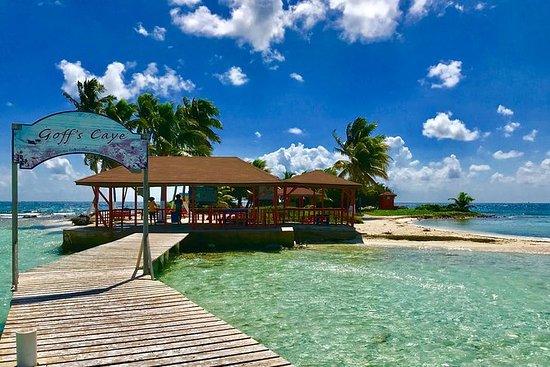 Goff's Caye Island Escapada a la...
