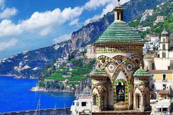 Tagesausflug von Rom nach Pompeji und...