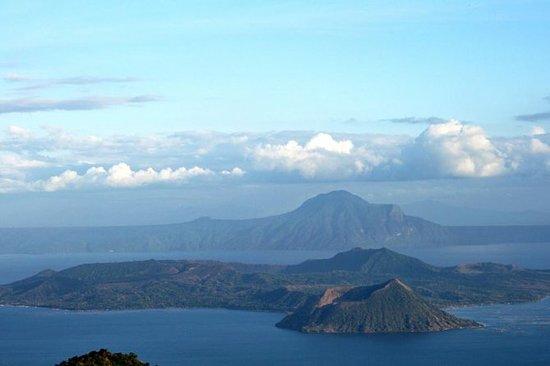 Excursión Taal Cruise: Taal Volcano...