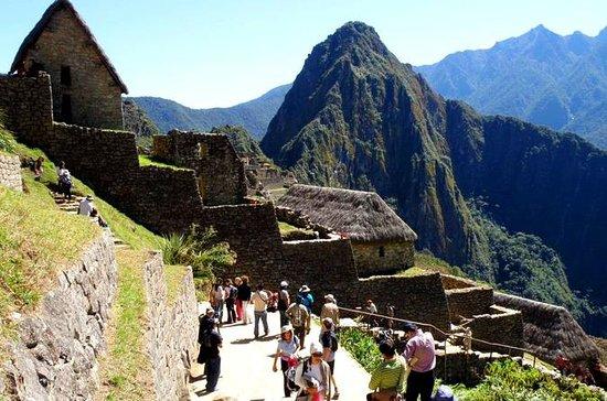 Tour de día completo a Machu Picchu...
