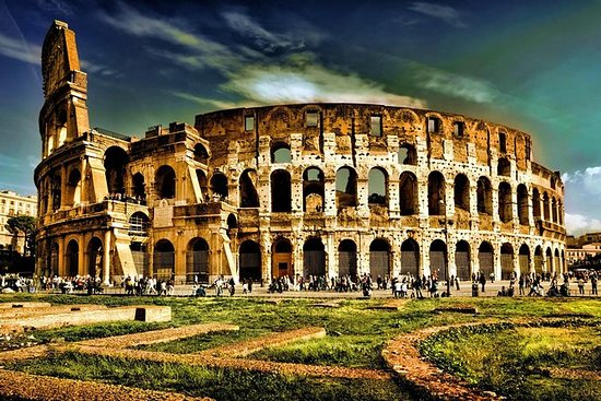 Roma Small-Group Esperienza non più