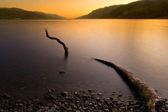 Lago Ness, Glen Coe y las Tierras...