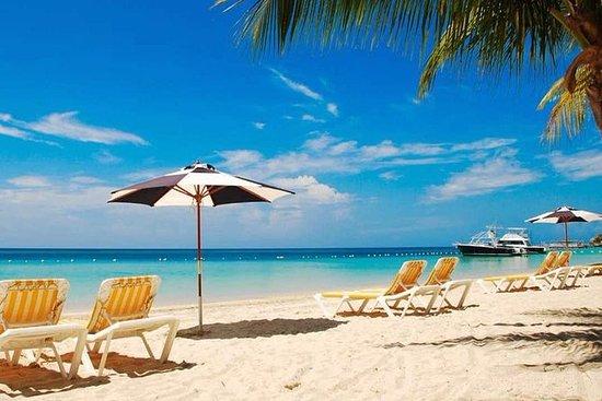 Excursión a Tabyana Beach, West Bay...