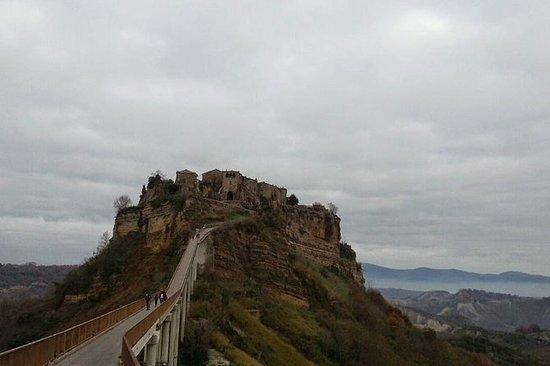 Excursión en tierra Civitavecchia a...