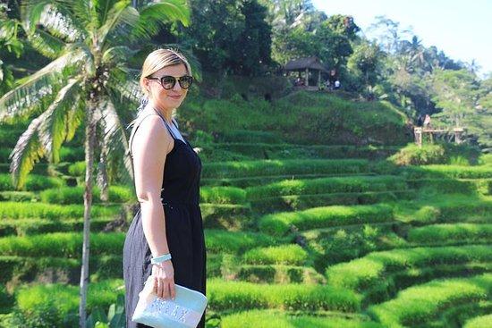 Excursión de un día a Ubud, incluida...
