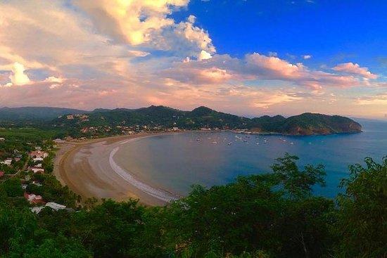 San Juan del Sur - Activité portuaire...