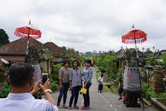 BALI PRIVATE TOUR TRADITIONAL VILLAGE...