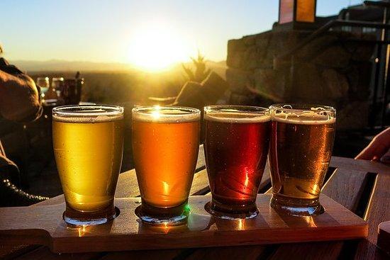 Brewery Tour - Enchanted Circle