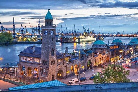 Aspectos destacados de Hamburgo...
