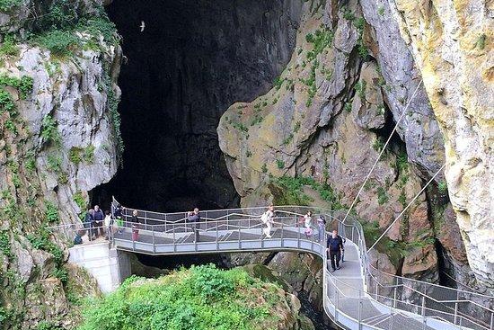 Skocjan Caves: Small-Group Shore ...