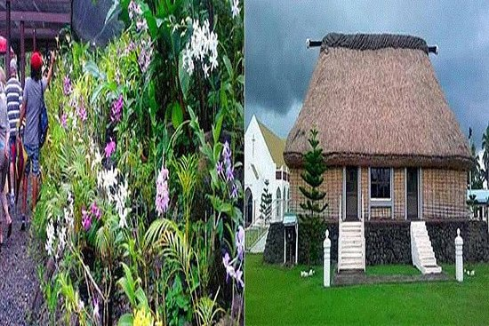 Historical and Cultural Tour of Nadi...