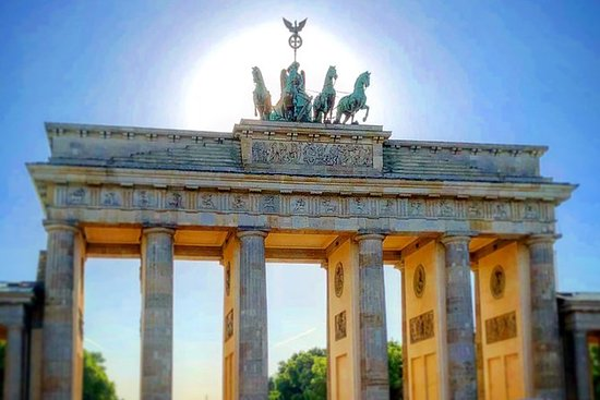 Berlin on Your Own - Round Trip...