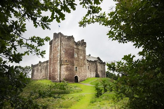 Scotland's History on Film Tour