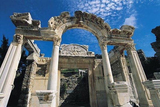 Ephesus Small Group Excursion from...