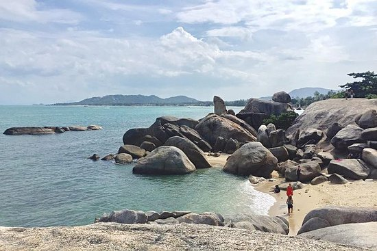 Shore Excursion from Koh Samui Port...