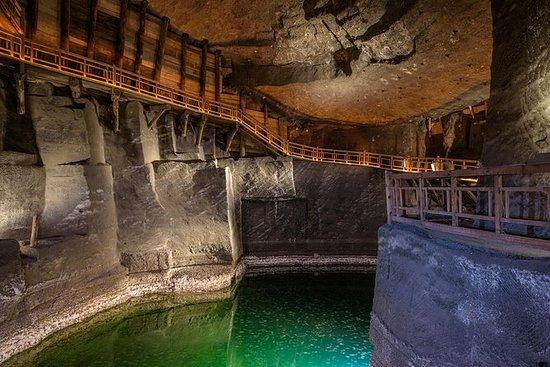 Tour Guiado de Minas de Sal de...