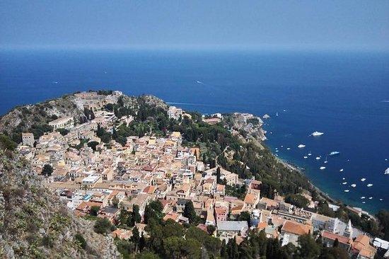 Taormina, Castelmola, Giardini Naxos...
