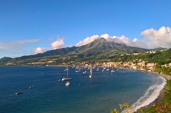 Martinique Shore Excursion