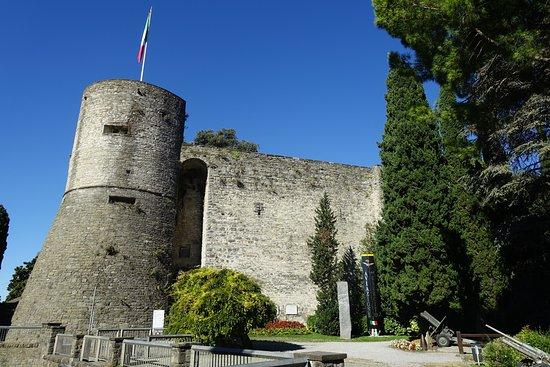 Museo Storico di Bergamo - Rocca di Bergamo