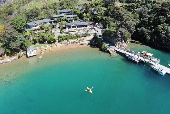 Picton Shore Excursions - Marlborough...