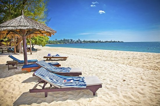 Shore Excursion: Best of Sihanouk...