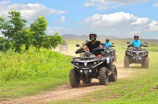 ATV SOLO AVENTURA HACIENDA CAMPO RICO