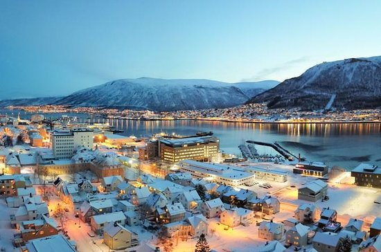 Tromso City Walk