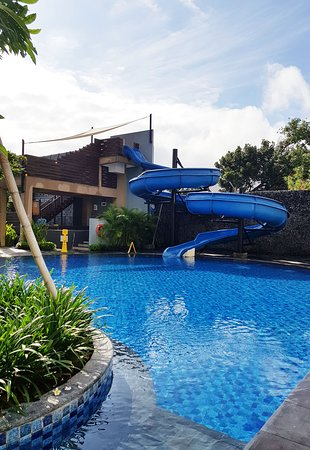 Family Wing Pool