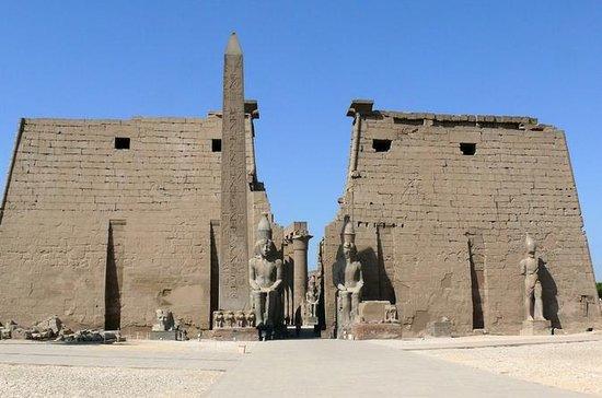 EL-Karnak-Tempel