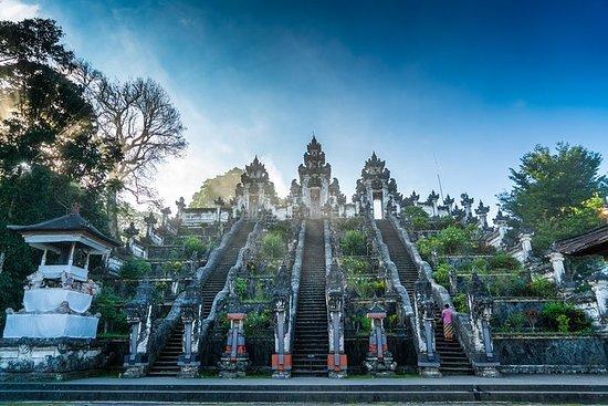 Bali Spiritual Journey of Sacred