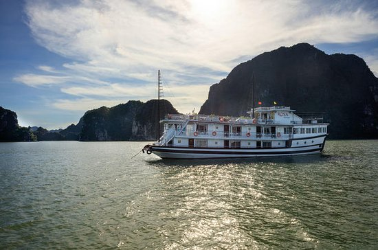 Halong Rosa Boutique Cruise 2 Tage ...
