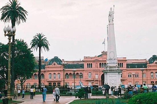 Plaza de Mayo - Expresstour
