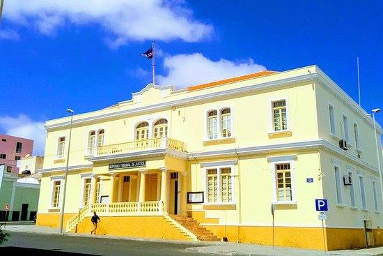 Tour de la ciudad de Praia (La...
