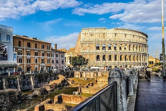 Romakatomer: Oppdag de gamle tunnelene