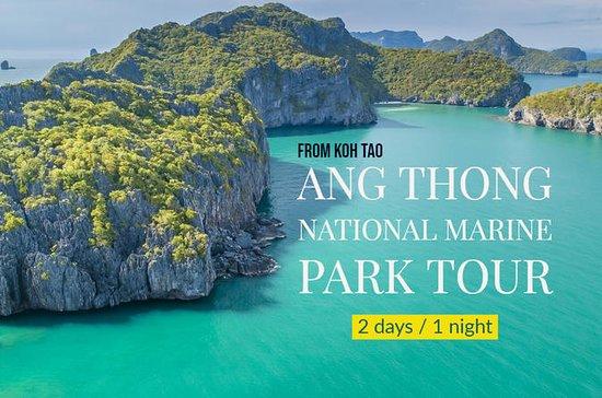 2 giorni, 1 notte - Ang Thong