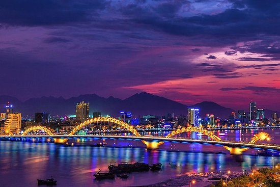 Da Nang and Hoi An private tour
