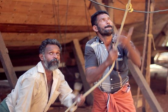 South India Cultural & Wildlife Tour