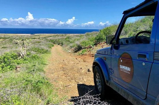 Style Curaçao Off-Road