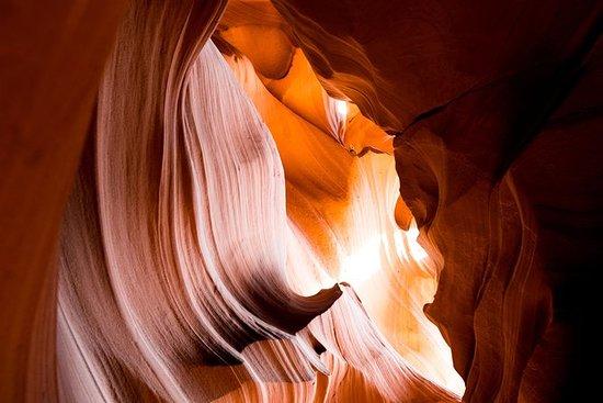 Antelope Canyon & Horseshoe Bend Tour