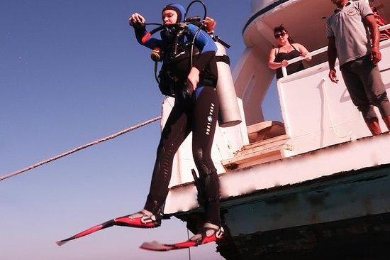 PADI Boat Diver: Boat Diver Specialty Course