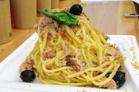 Visita gastronómica del Panteón con...