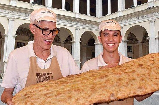 FoodHopping Tour Roma - Delicias...
