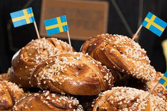 Stoccolma Fika Tour