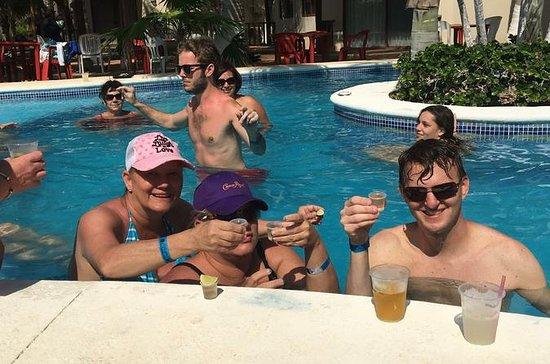 Bar Aberto à beira-mar