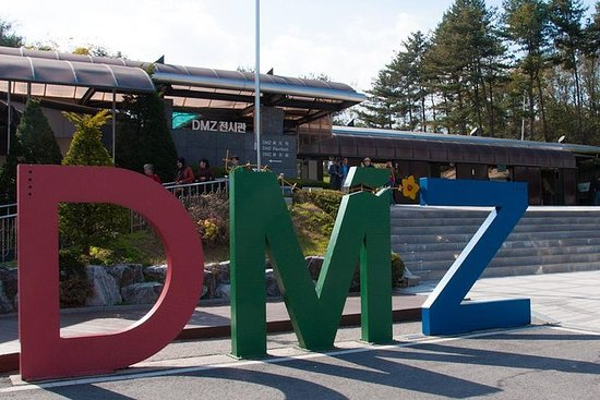 Private DMZ tour from Seoul or...