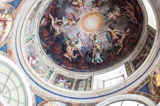 Tour privado del Vaticano con la...