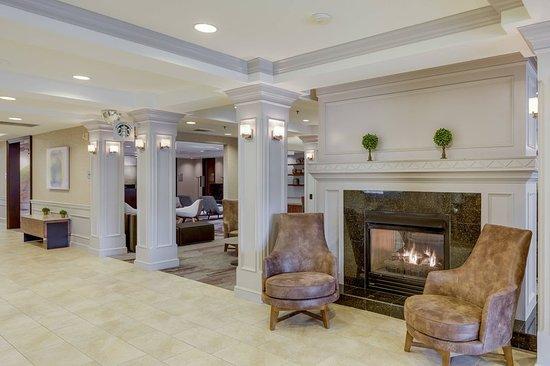 Cranbury, Nueva Jersey: Lobby