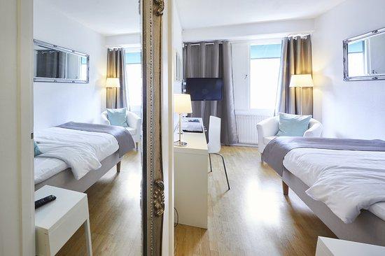 Hotell Valsaren: Guest room