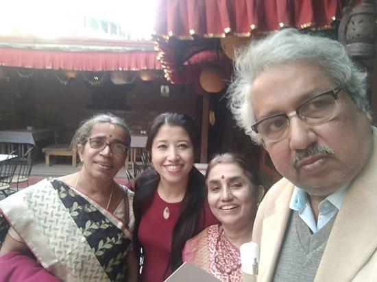 Muktinath and Nepal Tour